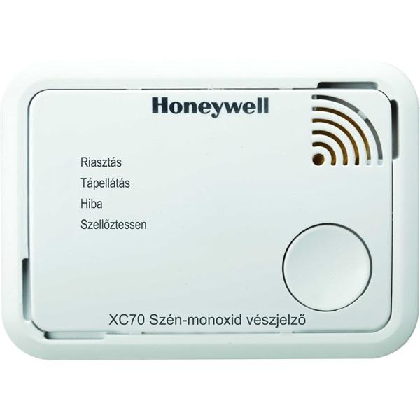 Honeywell XC-70-HU-A szén-monoxid érzékelő - 1
