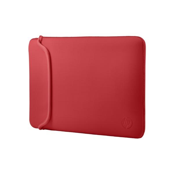 HPSleeve 15,6 fekete-piros notebook tok - 1