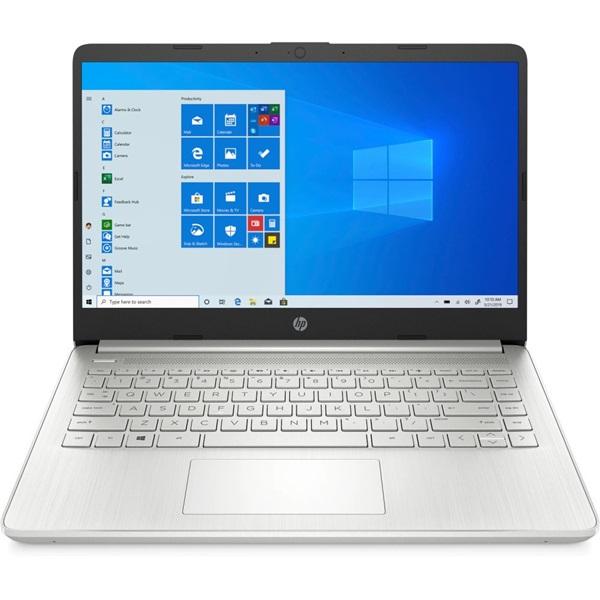 HP 14s-dq2007nh 14 ezüst laptop - 1