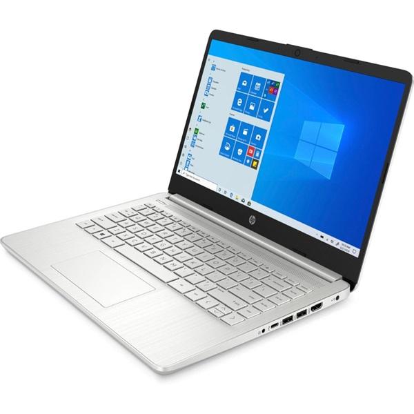 HP 14s-dq2007nh 14 ezüst laptop - 2