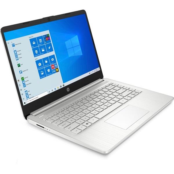 HP 14s-dq2007nh 14 ezüst laptop - 3