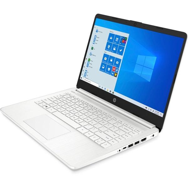 HP 14s-dq2008nh 14 fehér laptop - 2
