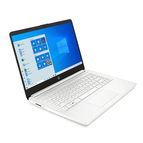 HP 14s-dq2008nh 14 fehér laptop - 3