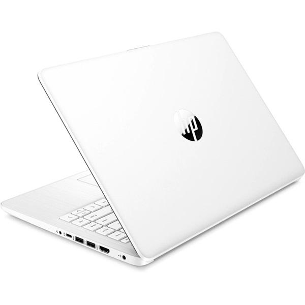 HP 14s-dq2008nh 14 fehér laptop - 6