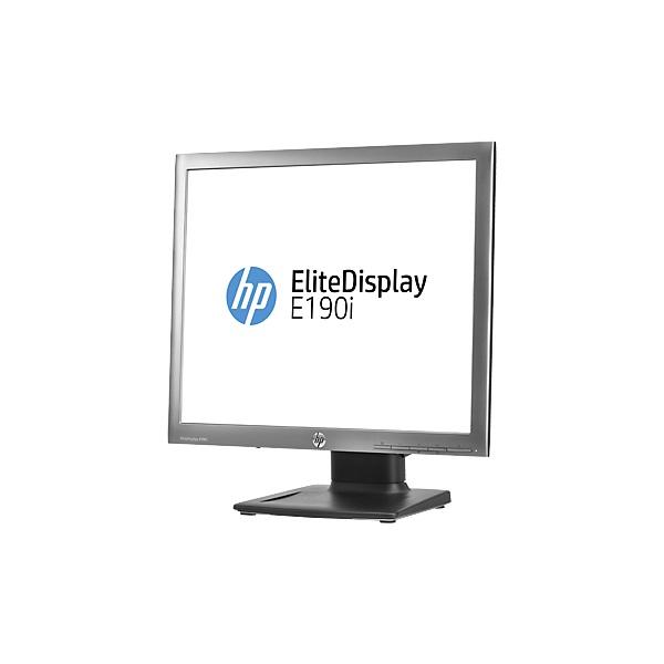 HP 18,9 E4U30AA EliteDisplay E190i SXGA IPS LED VGA DVI DP monitor - 2