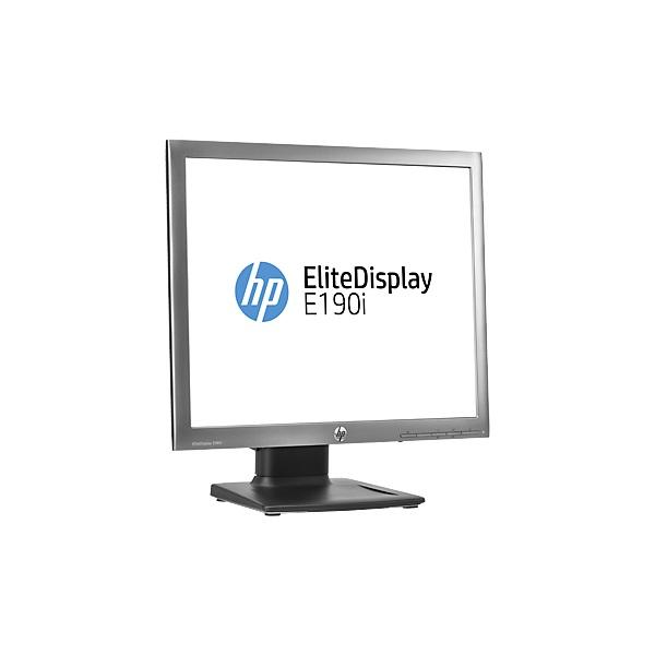 HP 18,9 E4U30AA EliteDisplay E190i SXGA IPS LED VGA DVI DP monitor - 4