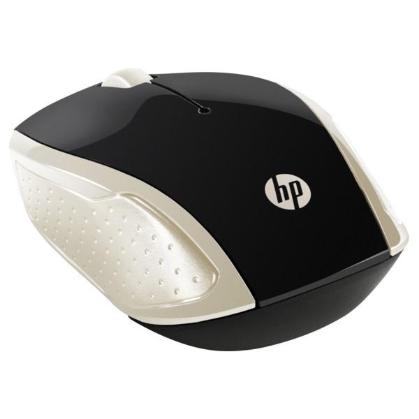 HP 200 vezeték nélküli arany egér - 3