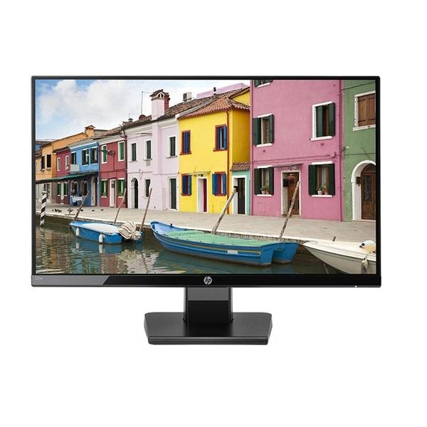 HP 21,5 1CA83AA 22w full HD IPS LED VGA HDMI monitor - 1