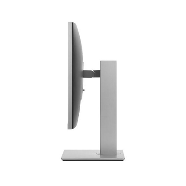 HP 23,8 1FH47AA EliteDisplay E243 full HD IPS LED VGA HDMI DP ezüst-fekete monitor - 2