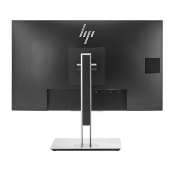 HP 23,8 1FH47AA EliteDisplay E243 full HD IPS LED VGA HDMI DP ezüst-fekete monitor - 3
