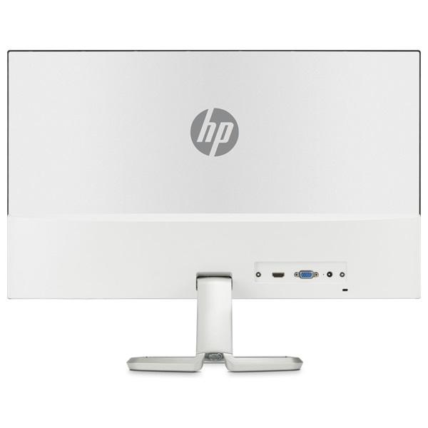 HP 23,8 4TB29AA 24fw full HD IPS LED VGA HDMI ezüst monitor beépített hangmodullal - 5
