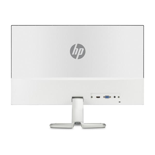 HP 23,8 4TB29AA 24fw full HD IPS LED VGA HDMI ezüst monitor beépített hangmodullal - 8