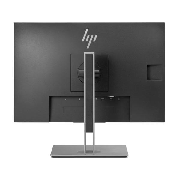 HP 24 1FH49AA EliteDisplay E243i full HD IPS LED VGA HDMI DP ezüst-fekete monitor - 2