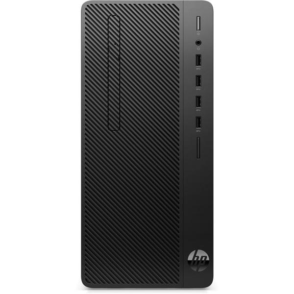 HP 290 G3/Intel Core i3-10100/8GB/256GB/Win10 Pro asztali számítógép - 1