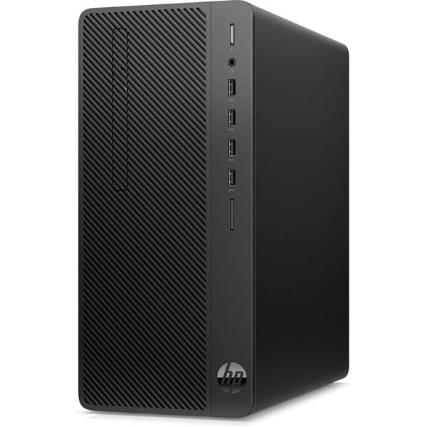 HP 290 G3/Intel Core i3-10100/8GB/256GB/Win10 Pro asztali számítógép - 2
