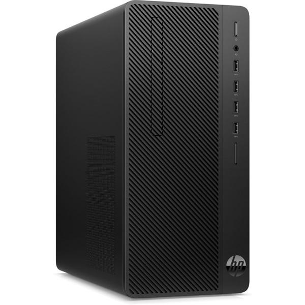 HP 290 G3/Intel Core i3-10100/8GB/256GB/Win10 Pro asztali számítógép - 3