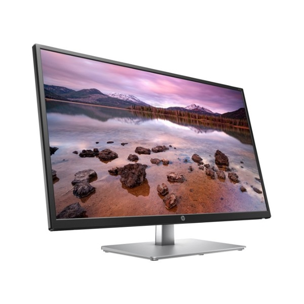 HP 31,5 2UD96AA 32s full HD IPS LED VGA HDMI monitor - 1