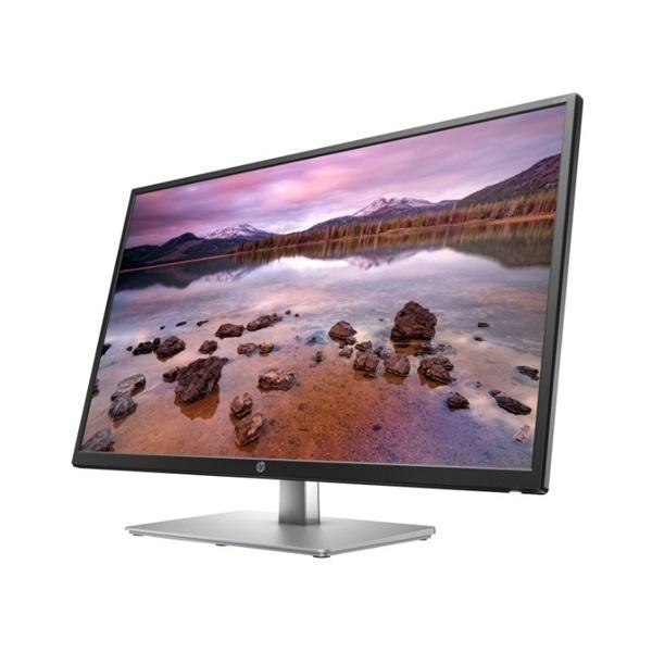 HP 31,5 2UD96AA 32s full HD IPS LED VGA HDMI monitor - 2
