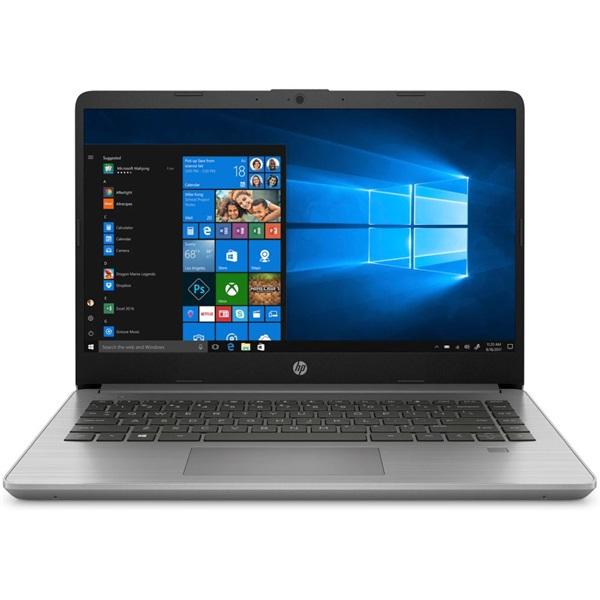 HP 340S G7 14 ezüst laptop - 1