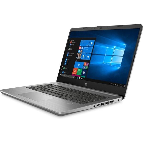 HP 340S G7 14 ezüst laptop - 2
