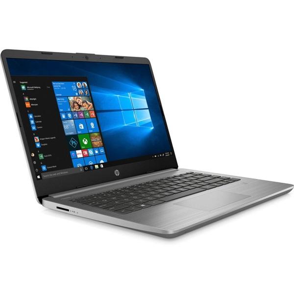 HP 340S G7 14 ezüst laptop - 3