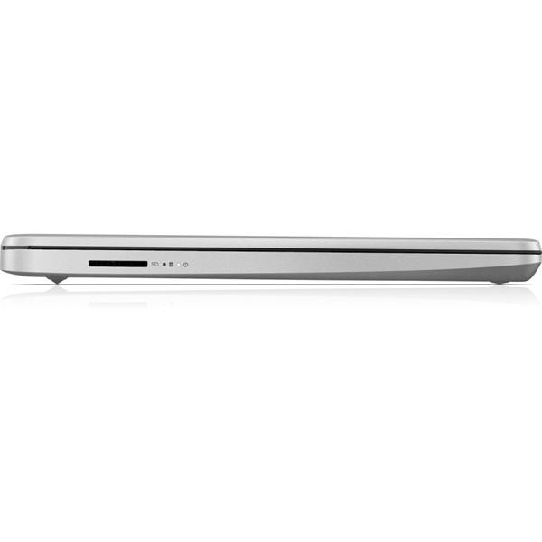 HP 340S G7 14 ezüst laptop - 5