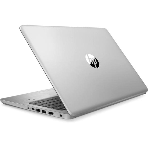 HP 340S G7 14 ezüst laptop - 6