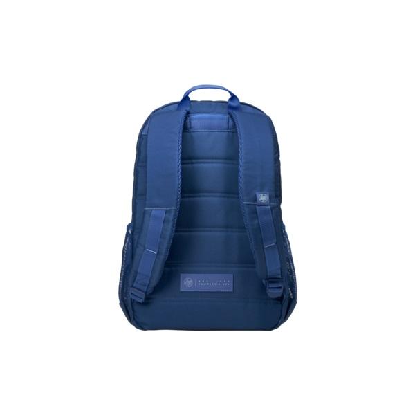 HP Active Backpack 15,6 kék-sárga notebook hátizsák - 4