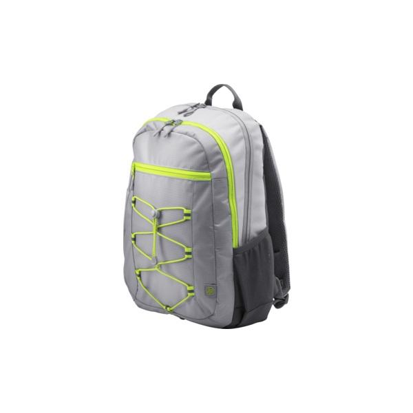 HP Active Backpack 15,6 szürke notebook hátizsák - 1