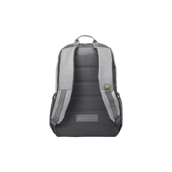 HP Active Backpack 15,6 szürke notebook hátizsák - 4