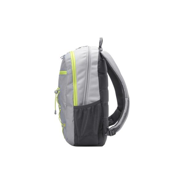 HP Active Backpack 15,6 szürke notebook hátizsák - 6
