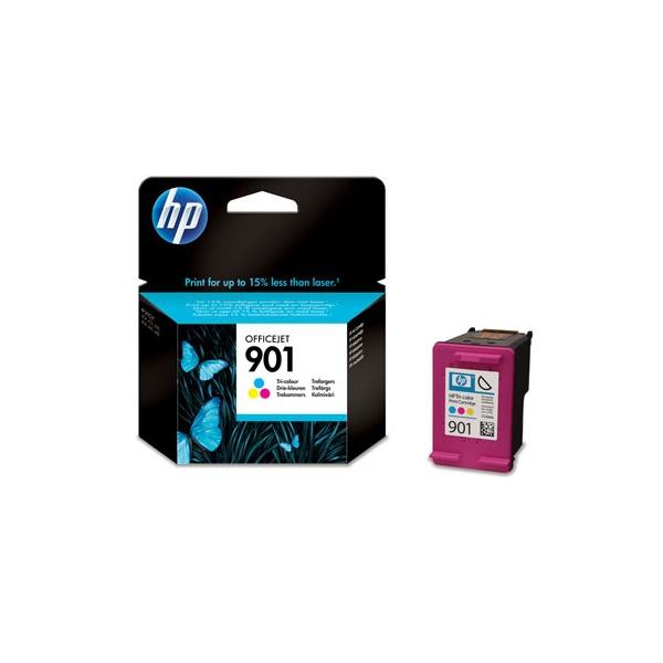 HP CC656AE (901) tri-color színes tintapatron - 1
