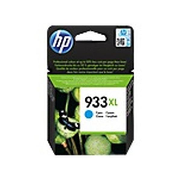 HP CN056AE (933XL) sárga tintapatron - 2