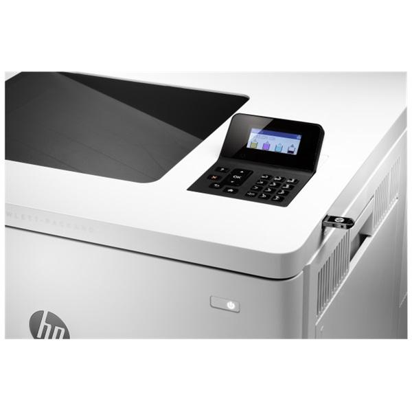 HP Color LaserJet Enterprise M552dn színes lézer nyomtató - 4