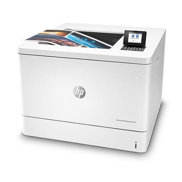 HP Color LaserJet Enterprise M751dn nyomtató - 1