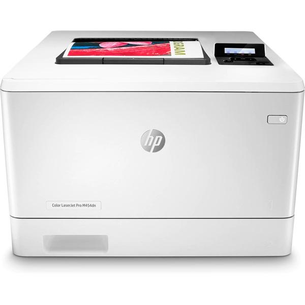 HP Color LaserJet Pro M454dn színes lézer nyomtató - 1