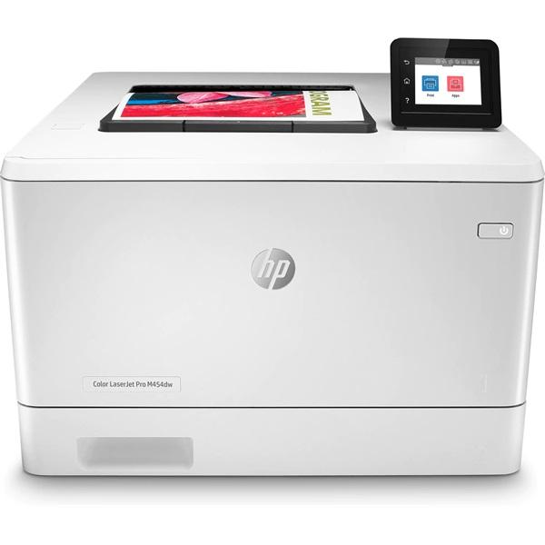 HP Color LaserJet Pro M454dw színes lézer nyomtató - 1