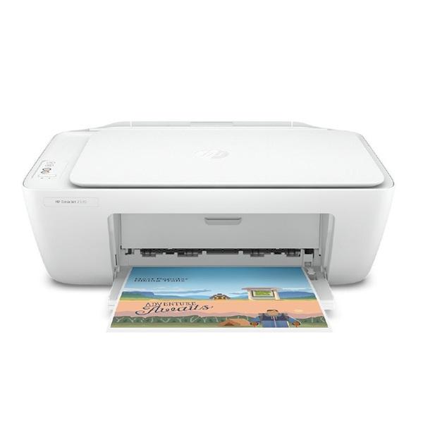 HP DeskJet 2320 színes multifunkciós nyomtató - 1