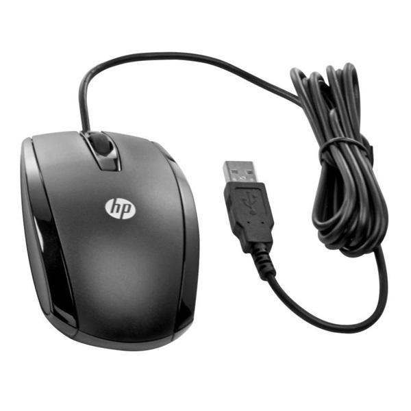 HP Essential USB egér - 1