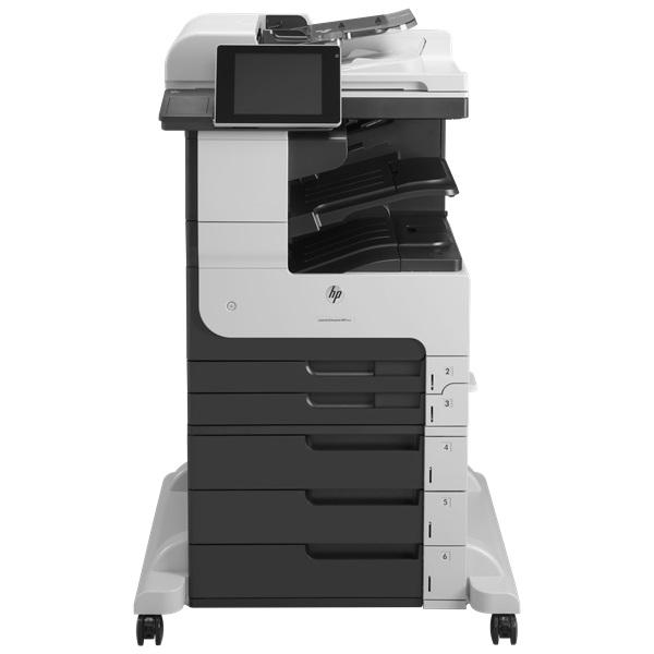 HP LaserJet Enterprise 700 MFP M725z multifunkciós A3 lézer nyomtató - 1
