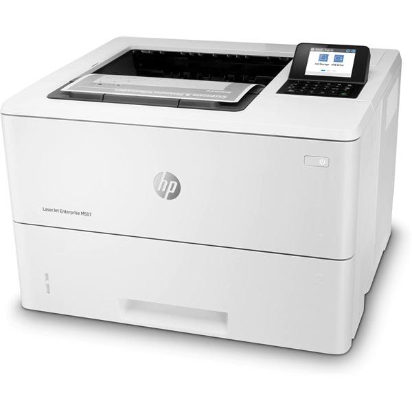 HP LaserJet Enterprise M507dn mono lézer nyomtató - 1