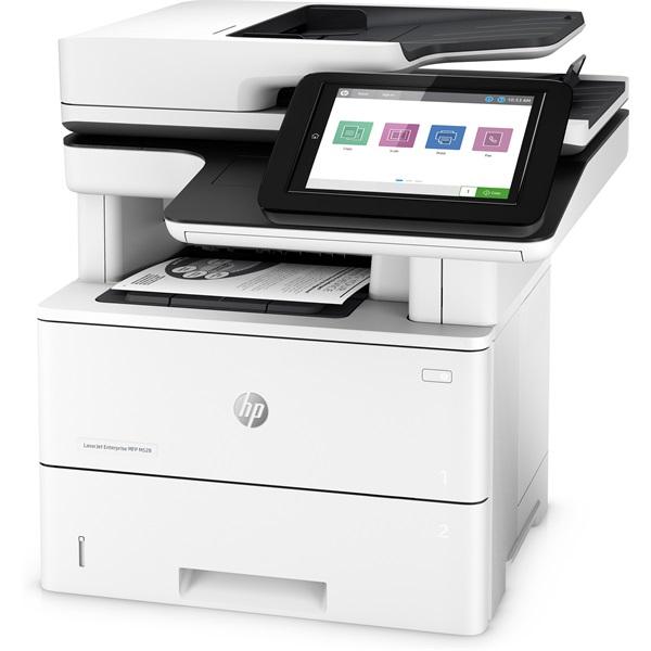 HP LaserJet Enterprise M528dn multifunkciós lézer nyomtató - 1
