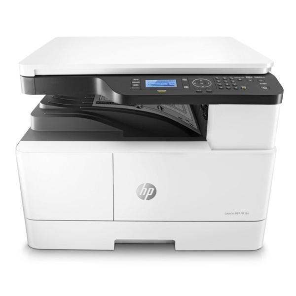 HP LaserJet M438n multifunkciós lézer nyomtató - 1