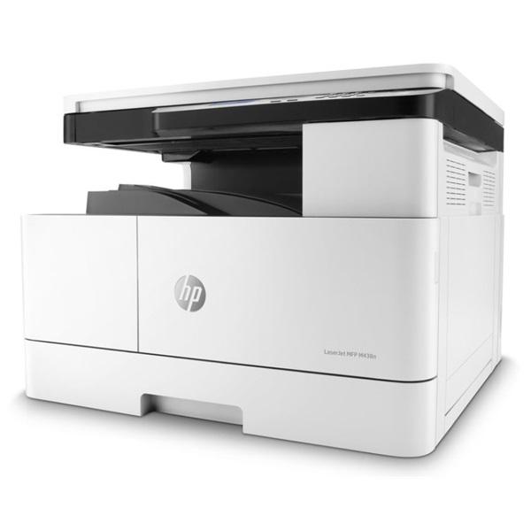 HP LaserJet M438n multifunkciós lézer nyomtató - 2