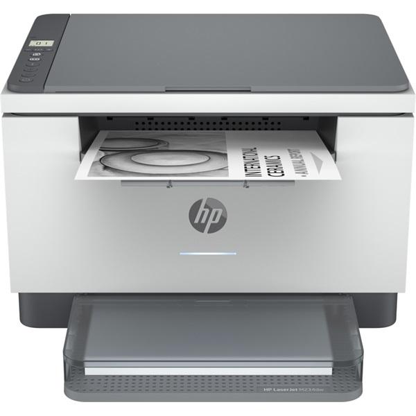 HP LaserJet MFP M234dw multifunkciós lézer nyomtató - 1