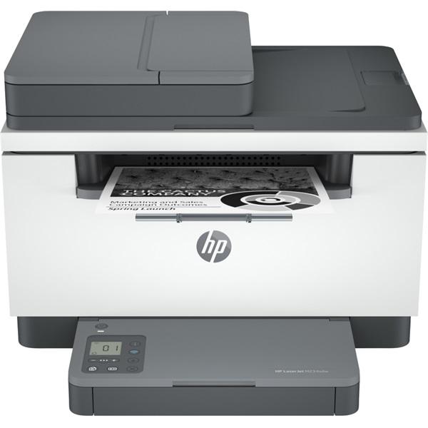 HP LaserJet MFP M234sdw multifunkciós lézer nyomtató - 1