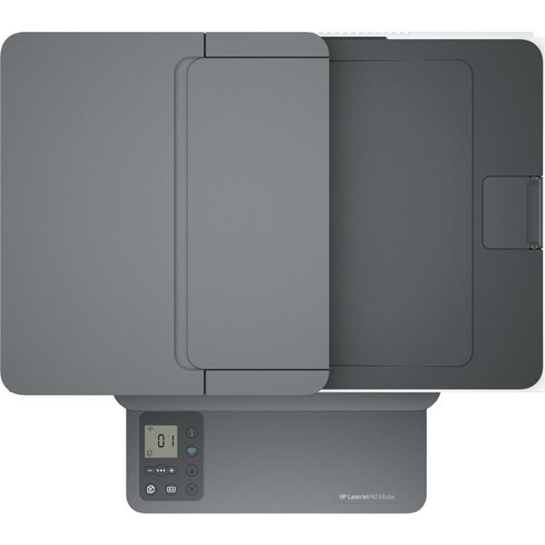 HP LaserJet MFP M234sdw multifunkciós lézer nyomtató - 4