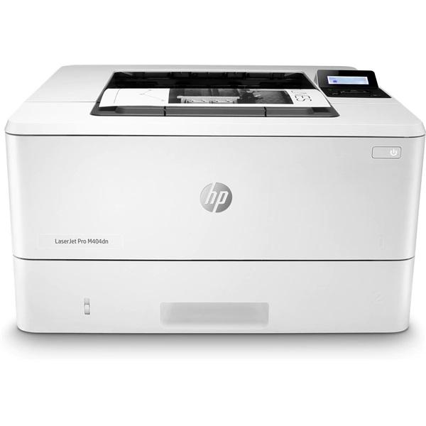 HP LaserJet Pro 400 M404dn mono lézer nyomtató - 1