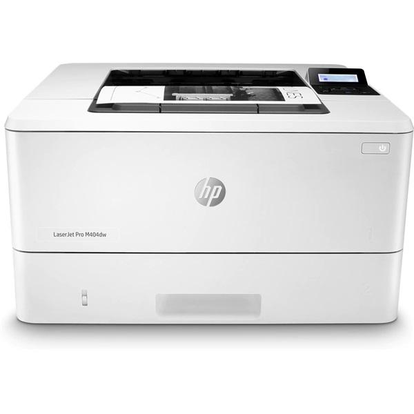 HP LaserJet Pro 400 M404dw mono lézer nyomtató - 1