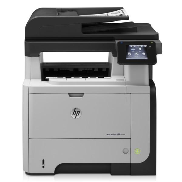 HP LaserJet Pro 500 MFP M521dn multifunkciós lézer nyomtató - 1